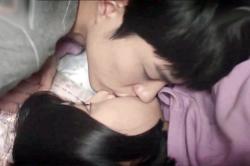 박보검 옆 떠나지못하는 혜리, 꿈같던 키스는 ′현실′이었다!