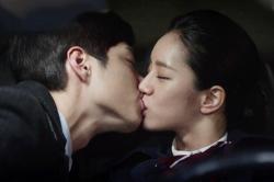 열애설 박보검♥혜리, 우리 사이 FOREVER