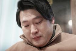 최무성 울린 고경표! 감동의 ′진짜′ 청첩장
