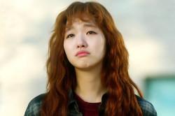 만취한 박해진, 김고은에 기습 키스!
