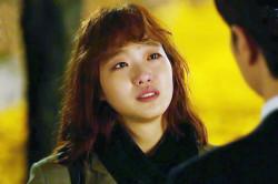 ′우린 참 다르구나′ 박해진-김고은 헤어지다?!