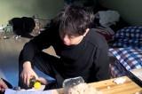 ′옹′ 장동민을 속여라! 목욕타월에 기름뿌리기