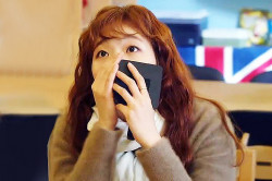 이성경 주먹에 코피 터진 김고은?!