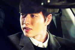 [예고] 박해진-김고은, 일상이 돼버린 달달 스킨십