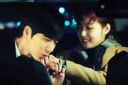 [예고] 박해진, 김고은에 로맨틱 손등 키스!