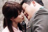 [태양의후예] 송중기를 능가하는 김준현 마력의 키스!