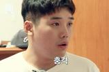 """[꽃보다청춘] 김민교 """"한번도 못해봤어"""" 눈물바다"""