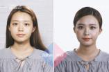 고원혜의 봄빛 화보 메이크업