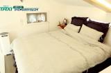 신다은♥임성빈의 햇살가득 복층 침실 집들이!
