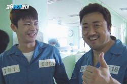 ′38 사기동대′ 마지막 촬영현장, 비하인드 스토리 대공개!