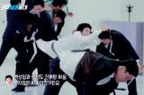 너무 웃겨서 편집될 수 밖에 없었던 '38 사기동대' 미공개 영상!