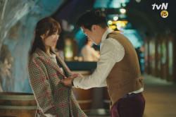 [예고] 하석진♥박하선, 커플 탄생?!