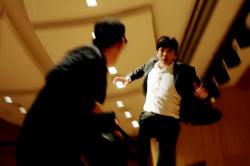 (예고) 지창욱, 한마리 다람쥐처럼 날다!