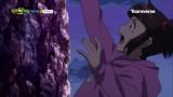[도와줘요 퇴마사H] 절벽에서 떨어지는 하리를 구해라!