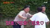 ♨자존심 대결♨ YB VS OB 족구 리벤지 매치!!