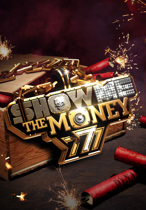 Show Me The Money 777 (쇼미더머니 트리플세븐)
